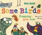 SOME BIRDS PB