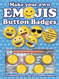 Make Your Own Emojis Button Badges