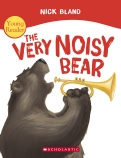 Very Noisy Bear Young Reader