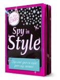 Spy Style Spy Case