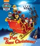PUPS SAVE CHRISTMAS!