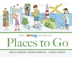 ABC Book of Places to Go