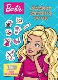 Barbie: Sticker Activity Book