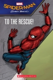 SPIDER-MAN HOMECOMING READER