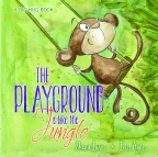 PLAYGROUND IS LIKE THE JUNGLE