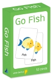 LITTLE GENIUS GO FISH