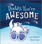 Daddy, You're Awesome
