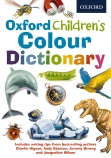 OXFORD CHILDREN'S COLOUR DICTI