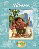 MOANA MAGICAL STORY