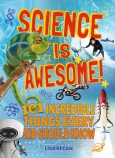 Science is Awesome!