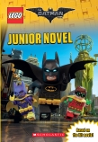LEGO: The Batman Movie Junior Novel