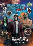 Marvel Guardians of the Galaxy Vol. 2: Sticker Activity Book