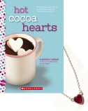 Hot Cocoa Hearts with Neclace