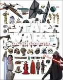 Star Wars Visual Encyclopedia 40th Anniversary