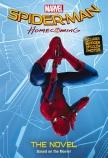 Marvel: Spider-Man Homecoming Movie Novel