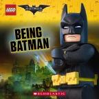 LEGO Batman 8x8 Storybook #2