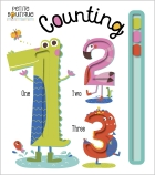 Petite Boutique: Counting 123