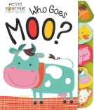 Petite Boutique: Who Goes Moo?