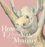 How I Love You, Mummy