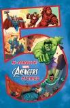 Marvel: 5-Minute Avengers Stories