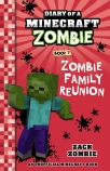 Diary of a Minecraft Zombie #7: Zombie Family Reunion