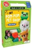 My Pom-Pom Pet Shop