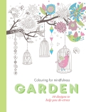Colouring for Mindfulness Garden