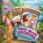 Mattel Barbie Great Island Adventure 8x8 Storybook