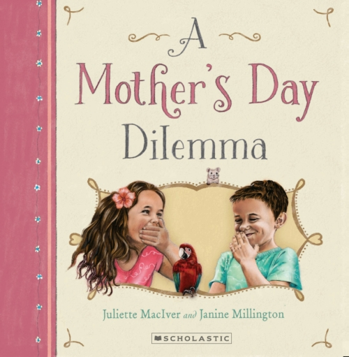 A Mother's Day Dilemma