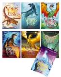 Wings of Fire Books 1-7