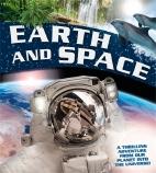 Navigators: Earth and Space PB