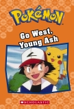 Pokemon Go West Young Ash