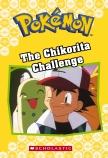 Pokemon Chikorita Challenge