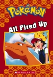 Pokemon All Fired Up