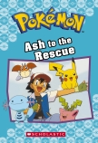 Pokemon Ash to the Rescue