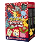 POKEMON ADVENTURE BOX SET