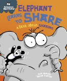 Elephant Learns to Share Big Book