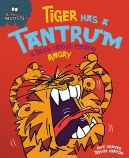 Tiger Has a Tantrum Big Book