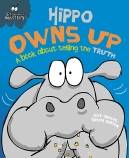 Hippo Owns Up Big Book