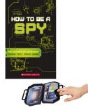 Lie Detector Spy Kit