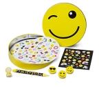 Emoji Stationery Tin