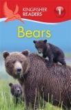 Kingfisher Readers: Level 1 Bears