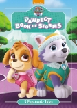 Paw Patrol Pawfect Book of Stories