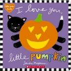 I Love You, Little Pumpkin