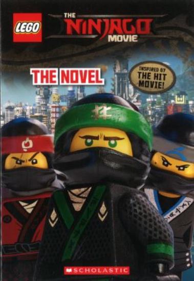 The Ninjago Movie: The Novel