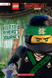LEGO Ninjago Movie Reader - Lloyd: A Hero's Journey
