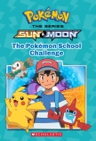 Pokemon: Sun & Moon: The Pokemon School Challenge