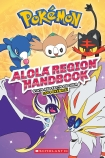 Pokemon: Alola Region Handbook