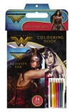 DC Comics: Wonder Woman Activity Bag