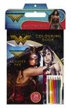 Wonder Woman: Activity Bag (DC Comics)